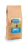 Working Dog Grain Free 50% Pork - Sweet Potato & Apple 15kg