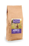 Working Dog Grain Free 50% Duck - Sweet Potato & Orange 15kg