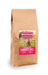 Working Dog Grain Free Large Breed 50% Turkey - Sweet Potato & Cranberry