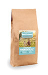 Working Dog Grain Free 50% Haddock - Sweet Potato & Parsley 15kg