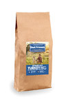 Working Dog Grain Free Senior 50% Turkey - Sweet Potato & Cranberry 15kg